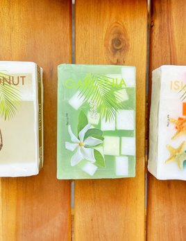Faire Maui Soap Co Bar Soap - Multiple Fragrances