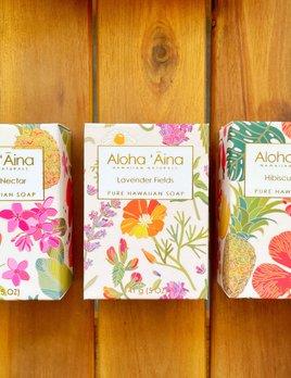 Faire Maui Soap Co Pure Soap - Multiple Fragrances