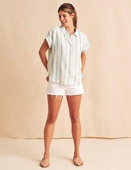 Faherty Faherty Womens Avery Shirt