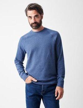Faherty Faherty Mens Legend Sweater Crew