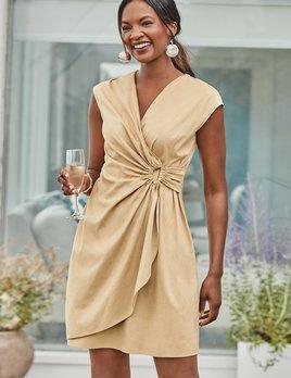 TOMMY BAHAMA Tommy Bahama Clara Salina Sands Dress
