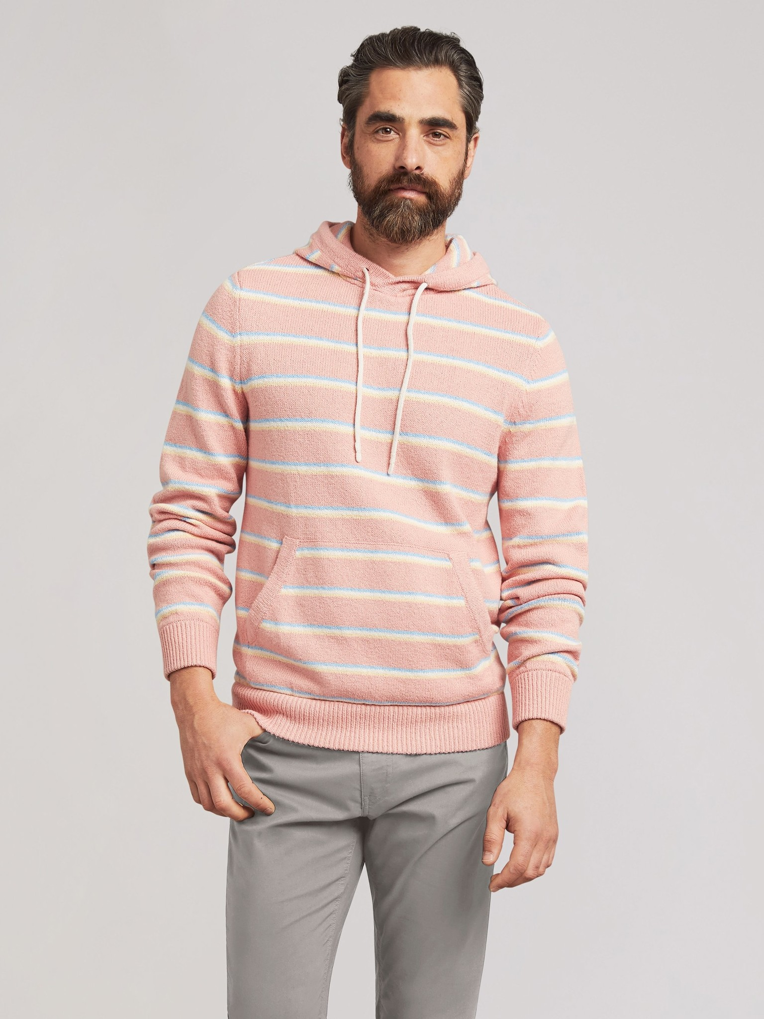 Faherty Faherty Cove Surf Hoodie