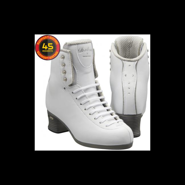 Jackson Skates FS2451 Misses Debut
