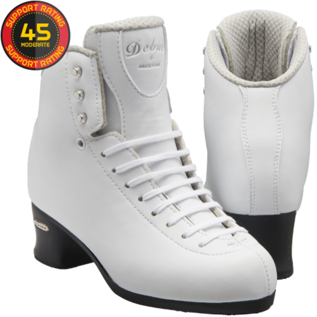 Jackson Skates FS2430 Women's Debut Low Cut