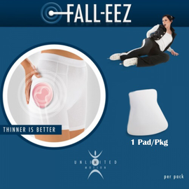 Unlimited Motion Fall-Eez Hip Pads