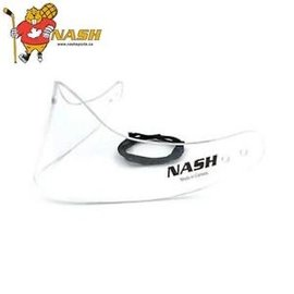 Nash V-Style Throat Guard