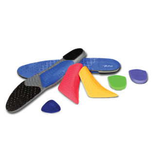 Riedell Skates R-Fit Footbed