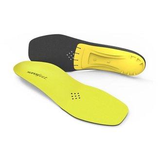Superfeet Yellow Superfeet