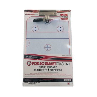 Rink-Pro Coaching Board - 'RealRink'