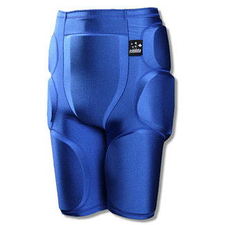 Padda Padda Girdles-Blueline Youth