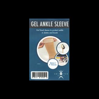Center Ice Gel Ankle Sleeve
