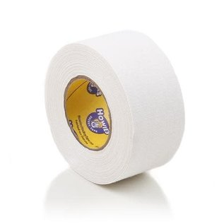 """Howies Thick White Cloth Tape 1.5"""""""