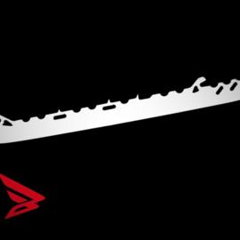 Byonic Skate Blades Byonic Goalie Edge