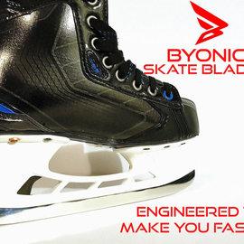 Byonic Skate Blades Byonic Edge Super Polished