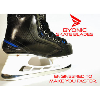Byonic Skate Blades Byonic Edge Super Polished