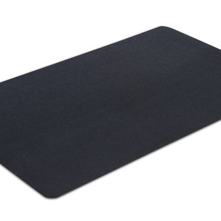 Center Ice Skate Mat Navy