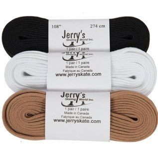 Jerry's Skating World Figure Laces