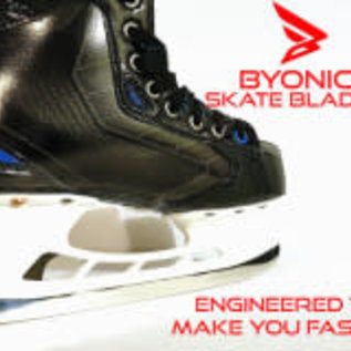 Byonic Skate Blades Byonic XS Speedblade Super Polished