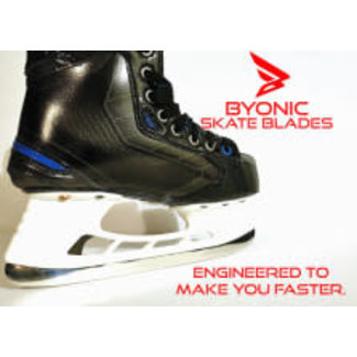 Byonic Skate Blades Byonic XS Speedblade Super Polished