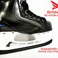 Byonic Skate Blades Byonic CCM SB 4.0 Super Black
