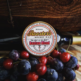 """Roosters Hockey Wax Rooster's Hockey Wax - """"Bantam Blend"""""""