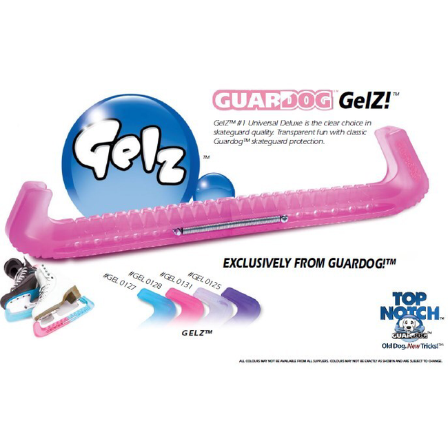 Guardog Gelz Skate Guards 2pc