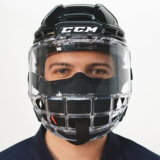 CCM Game On Player Mask