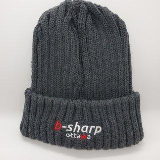 b-sharp ottawa Toque