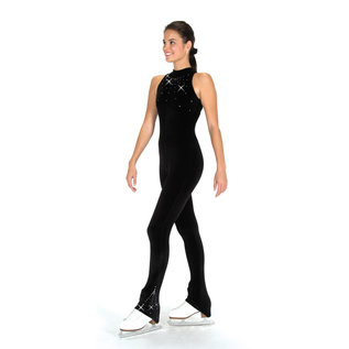 Jerry's Skating World 290 High Neck Catsuit