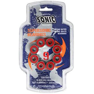 Sonic Super Sonic Bearings ABEC 9 Bearings