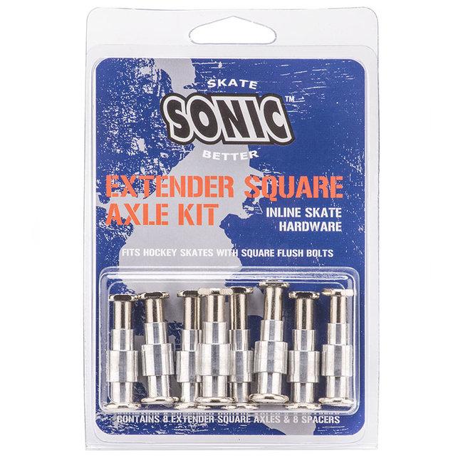 Sonic Sonic Extender Axle Kit