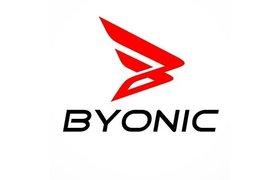 Byonic Skate Blades