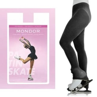 Mondor 3327 Footless Heel Cover Tight