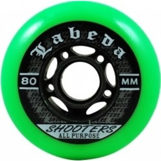 Labeda Labeda Shooter 72mm