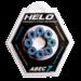 Helo Helo ABEC-7