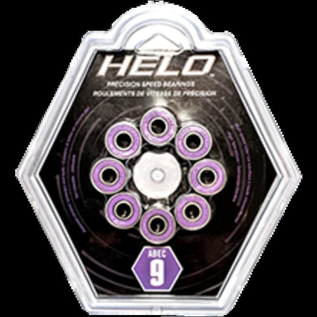 Helo Helo ABEC-9