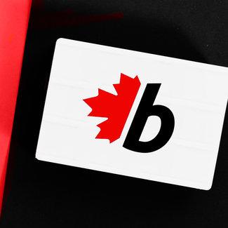 b-sharp ottawa Gift Card