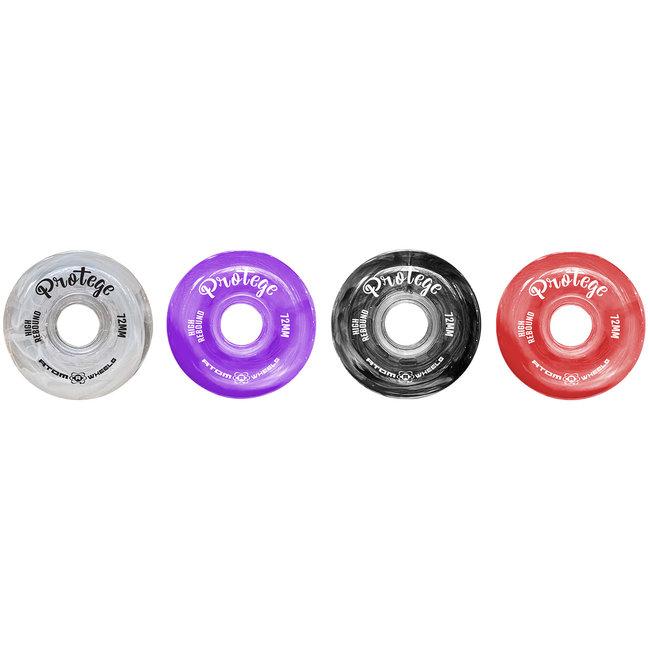Atom Atom Protege High Rebound Wheel 87A