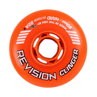Revision Hockey Wheels Clinger Outdoor 82A