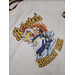 """Roosters Hockey Wax Rooster's """"Zam-Rod"""" T-Shirt - White"""