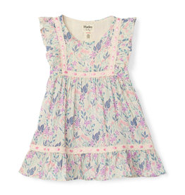 LITTLE BLUE HOUSE (HATLEY) FLORAL BABY PARTY DRESS