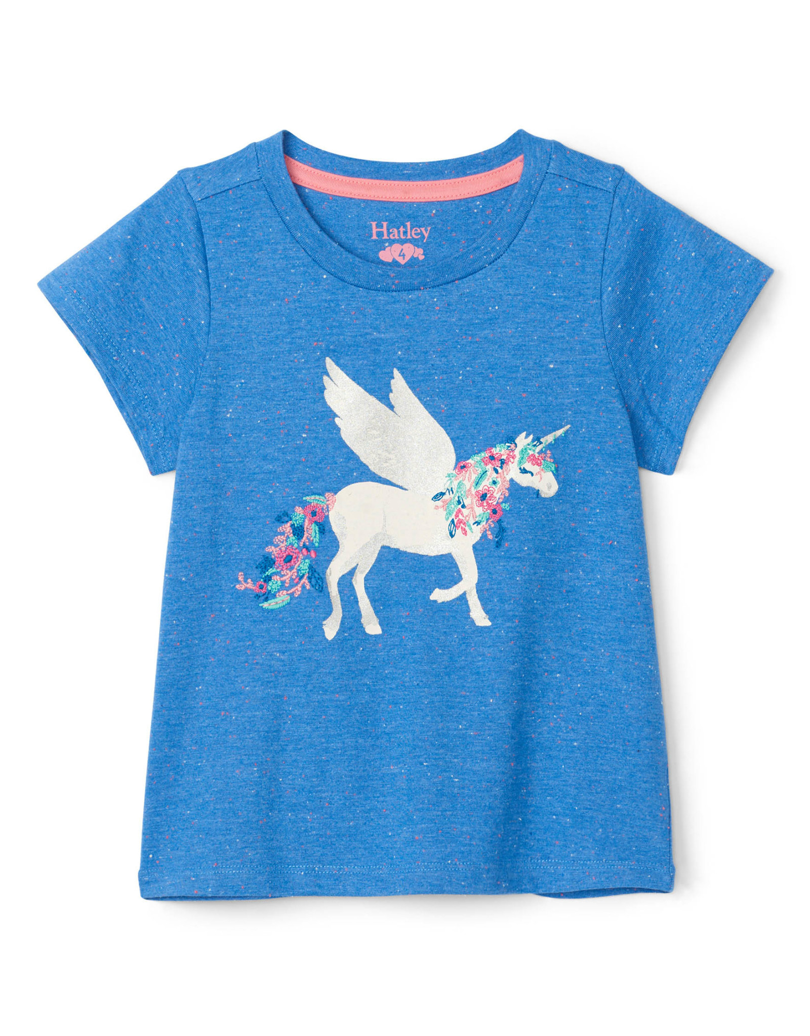 LITTLE BLUE HOUSE (HATLEY) GRAPHIC TEE