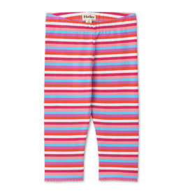 LITTLE BLUE HOUSE (HATLEY) CAPRI LEGGINGS