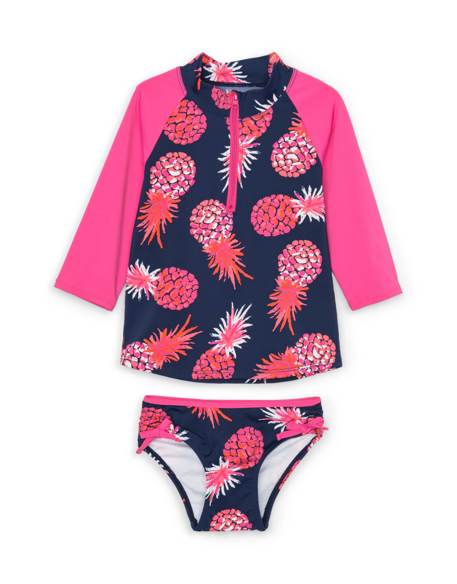 LITTLE BLUE HOUSE (HATLEY) RASHGUARD SET