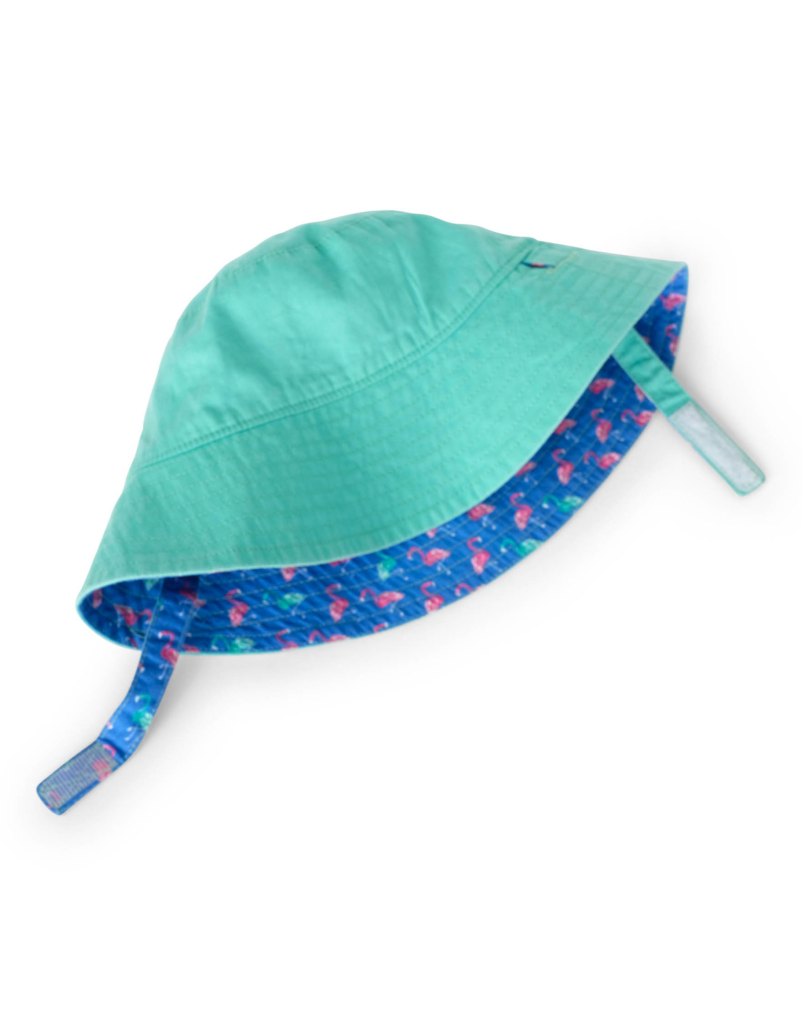 LITTLE BLUE HOUSE (HATLEY) REVERSIBLE SUN HAT