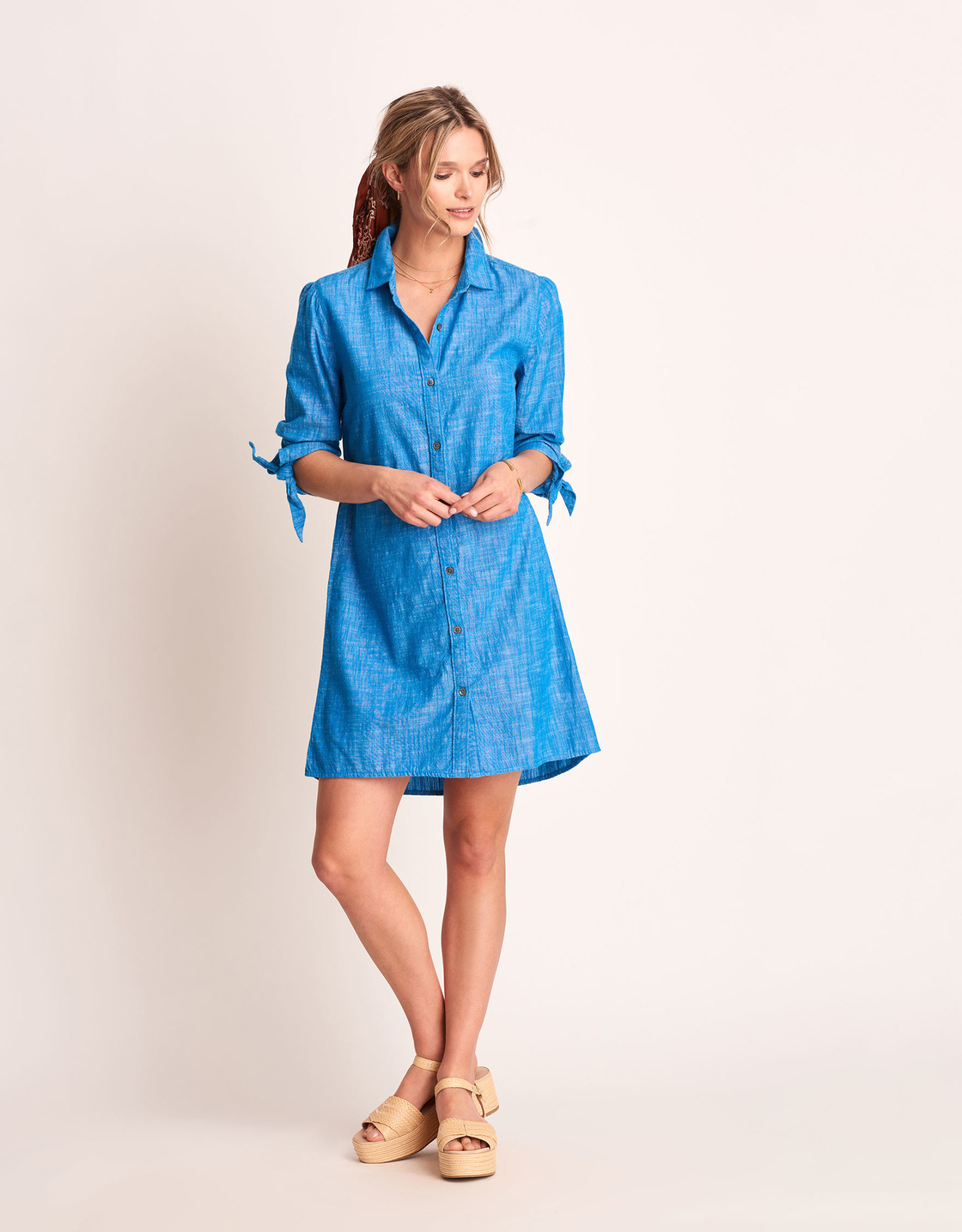 HATLEY CAROLINE DRESS