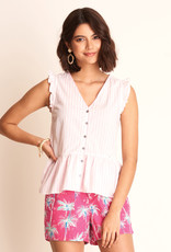HATLEY ANGIE BLOUSE