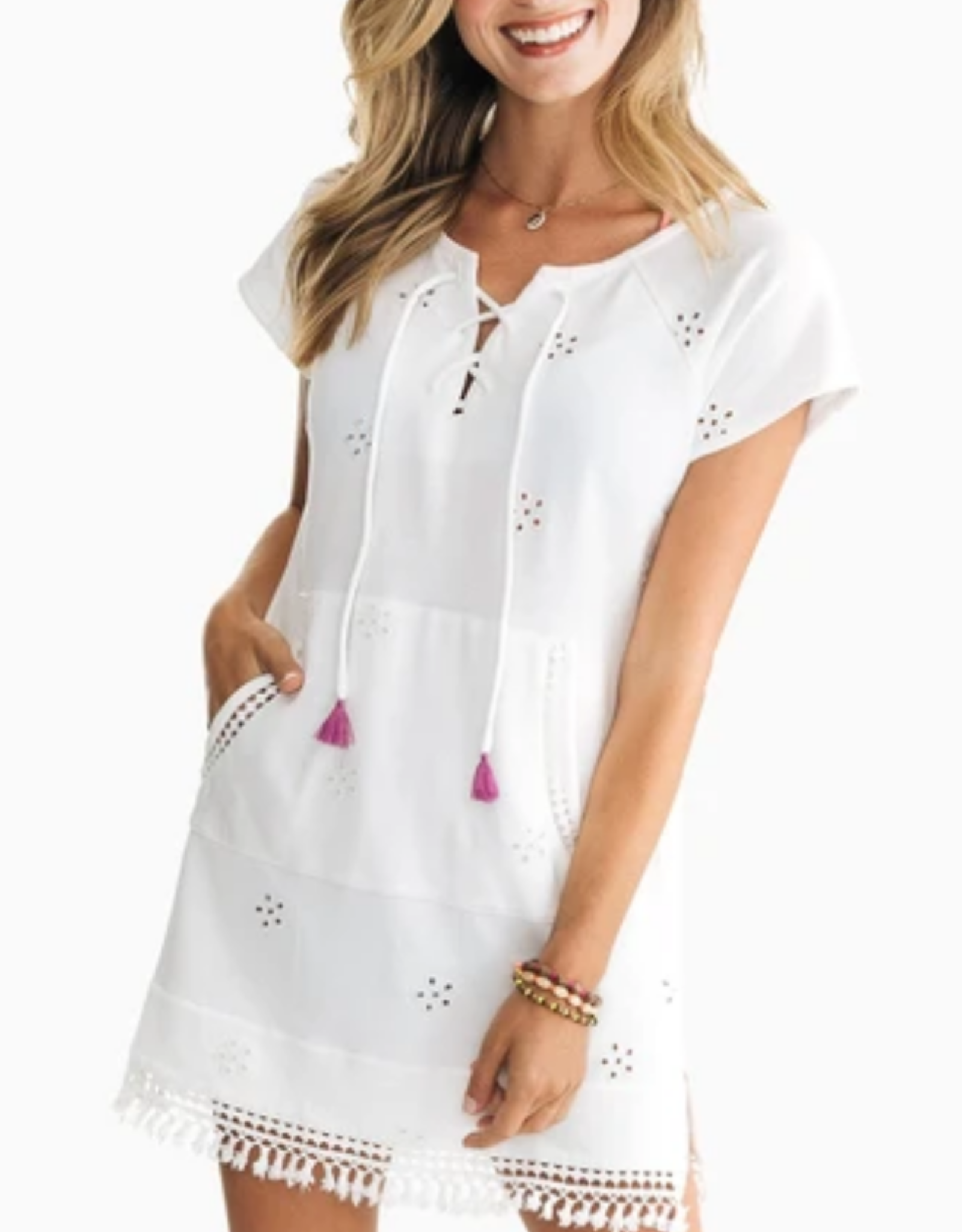 SOUTHERN TIDE AIMEE COVERUP