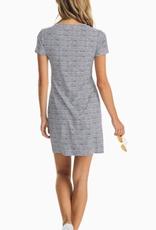 SOUTHERN TIDE AMELIA  PERFORMANCE DRESS