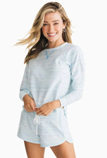 SOUTHERN TIDE HAYDEN CREW PULLOVER